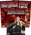 Bob Knight's Championship Coaching 3-Pack