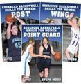 Advanced Basketball Drills for Women 3-Pack