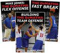 Mike Jones: The DeMatha 3-Pack
