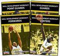 Basketball Skill Development Workout Series