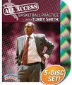 All Access Basketball Practice with Tubby Smith