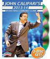 John Calipari's 2013-14 Basketball Coaches Clinic