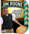 Jim Boone Basketball Coaches Clinic