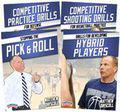 Matthew Driscoll's Coaching Basketball 4-Pack