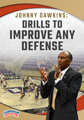 Johnny Dawkins: Drills to Improve Any Defense