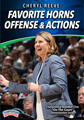 Cheryl Reeve: Favorite Horns Offense & Actions