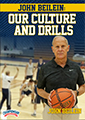 John Beilein: Our Culture and Drills