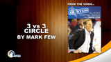 3-Ball Closeouts Drill and Snakepit Drill with Mark Few
