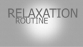 Yoga for Basketball: Relaxation Routine