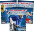 Andrea Hudy's Weight Room 3-Pack