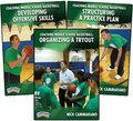 Coaching Middle School Basketball 3-Pack